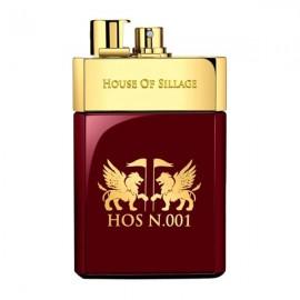ادو پرفیوم هاوس آف سیلاج HoS N.001