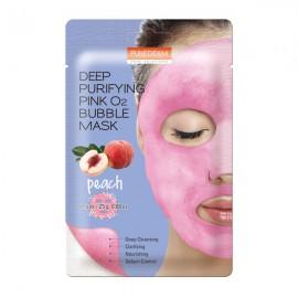 ماسک صورت پیوردرم Peach
