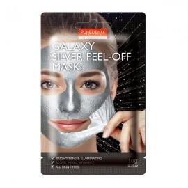 ماسک صورت پیوردرم Galaxy Silver