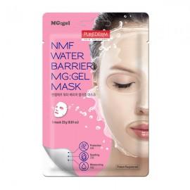 ماسک صورت ژله ای پیوردرم NMF Water Barrier