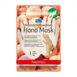 ماسک دست پیوردرم Peach