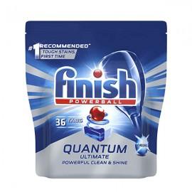 قرص ماشین ظرفشویی فینیش Quantum