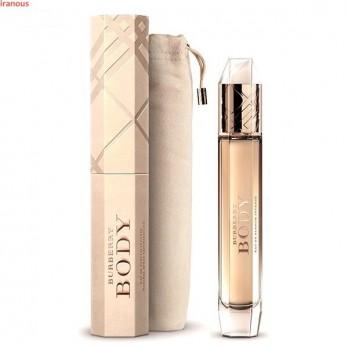 عطر زنانه بربری مدل Body Eau De Parfum
