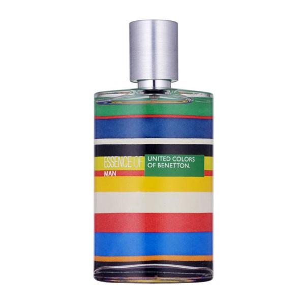 ادو تویلت مردانه بنتون Essence of United Colors of Benetton