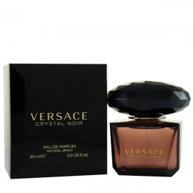 عطر زنانه ورساچه مدل Crystal Noir Eau De Parfum