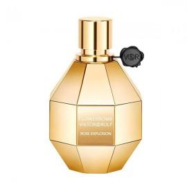عطرزنانه ویکتور اند رالف مدلFlowerbomb Rose Explosion Eau De Parfum