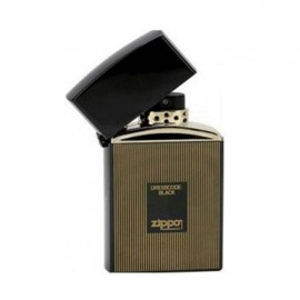 عطر زیپو مدل Dresscode Black EDT
