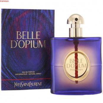 عطر ایو سن لورن مدل Belle d'Opium EDP