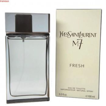 عطر ایو سن لورن مدل M7 fresh EDT