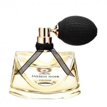 عطر زنانه بولگاري مدل Mon Jasmin Noir Lelixir Eau De Parfum