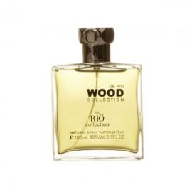 عطر ریو کالکشن مدل Wood EDP