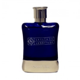 عطر ناتیکا مدل Latitude Longitude EDT