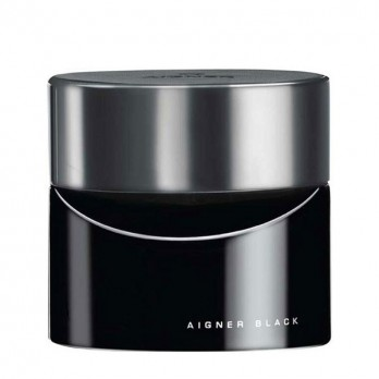 عطر مردانه اگنر مدل Black Eau De Toilette