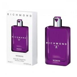 عطر جان ریچموند مدل Richmond X EDT