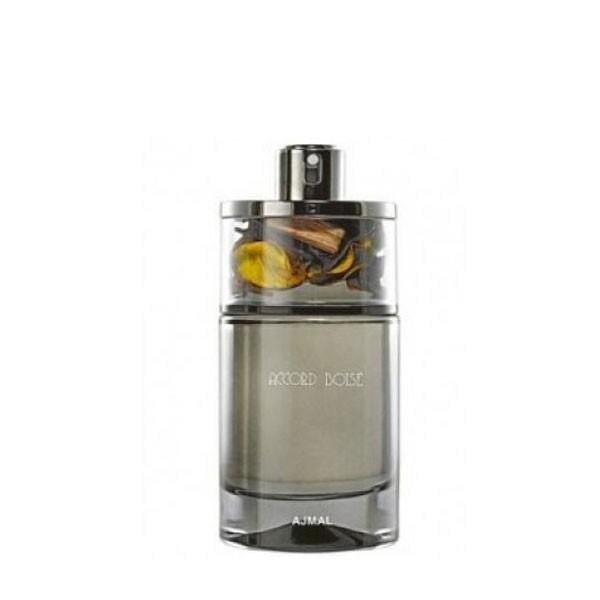عطر مردانه اجمل مدلACCORD BOISE(Shadow 2 Male)Eau de Parfum