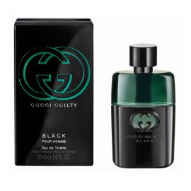 عطر گوچی مدل Guilty Black Pour Homme EDT
