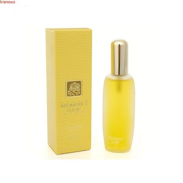 عطر زنانه کلینیک مدل Aromatics Elixir Parfum