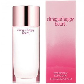 عطر زنانه کلینیک مدل Happy Heart Parfum