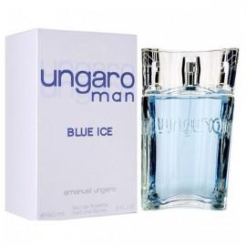 عطر اونگارو مدل Ungaro man Blue Ice EDT