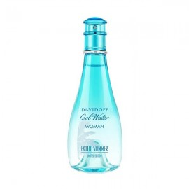 عطر ديويدوف Cool Water Exotic Summer