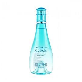 ادو تویلت زنانه ديويدوف Cool Water Exotic Summer