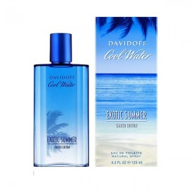 عطر ديويدف مدل Cool Water Exotic Summer EDT