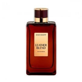 عطر ديويدوف مدل Leather Blend EDP