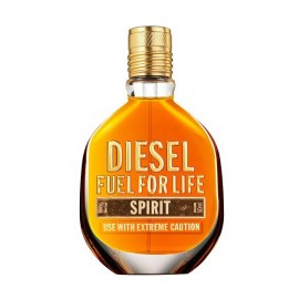 عطر ديزل مدل Fuel For Life Spirit EDT