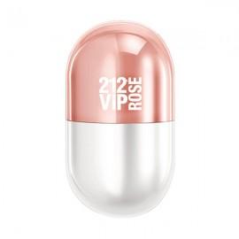 ادو پرفیوم کارولینا هررا 212VIP Rose Pills حجم 20 میلی لیتر