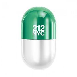 ادو پرفیوم کارولینا هررا 212NYC Pills حجم 100 میلی لیتر