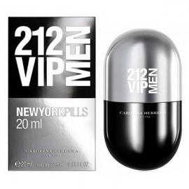 عطر کارولینا هررا مدل 212VIP MEN Pills EDT