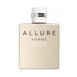 ادو پرفیوم شنل Allure Homme Edition Blanche حجم 100 میلی لیتر