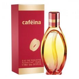 عطر کافه کافه مدل Cafeina EDT