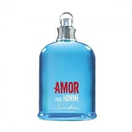 ادو تویلت کاشارل Amor pour Homme Sunshine حجم 75 میلی لیتر