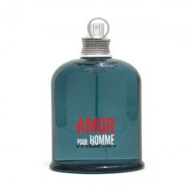 ادو تویلت کاشارل Amor pour Homme حجم 75 میلی لیتر