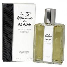 عطر کرون مدل Le 3 Homme de Caron EDT