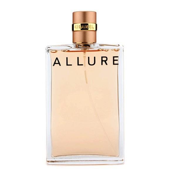 عطر زنانه شنل Allure حجم 100 میلی لیتر