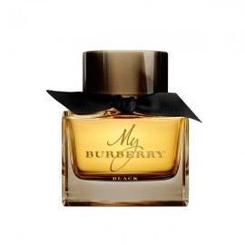 ادو پرفیوم بربری My Burberry Black