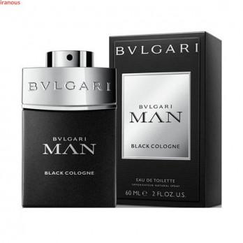 عطر بولگاری مدل Man Black EDT