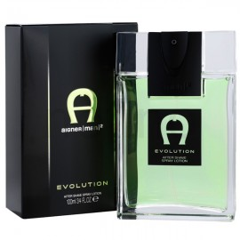 عطر آگنر مدل Evolution EDT