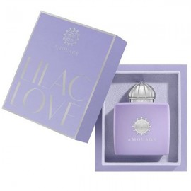 عطر آمواژ مدل Lilac Love EDP