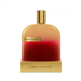 عطر آمواژ مدل Library Collection Opus X EDP