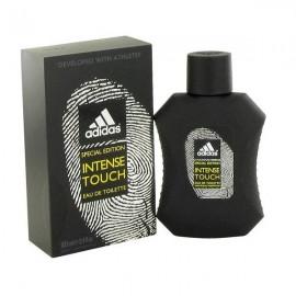 عطر آدیداس مدل Intense Touch EDT
