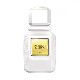 ادو پرفیوم اجمل Amber Musc حجم 100 میلی لیتر