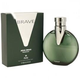 عطر آنتونیو پوییگ مدل Brave Agua Brava EDT