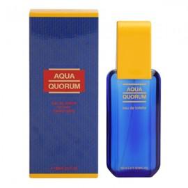 عطر آنتونیو پوییگ مدل Aqua Quorum EDT