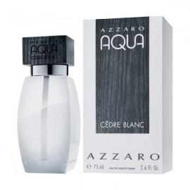 عطر آزارو مدل Aqua Cedre Blanc EDT