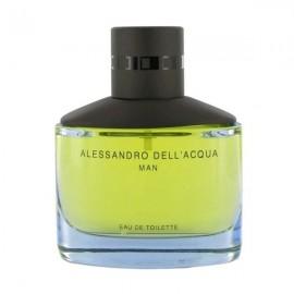 عطر الساندرو دل آکوا مدل Alessandro Dell` Acqua for men EDT