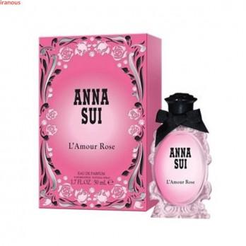 عطر آنا سویی مدل L'Amour Rose EDP