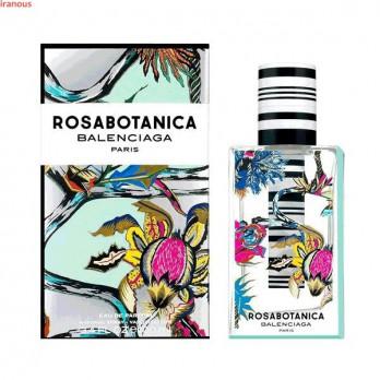 عطر بالنسیاگا مدل Rosabotanica EDP